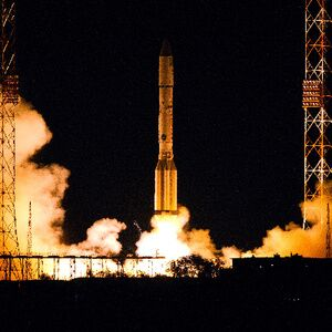 Successful launch of the HISPASAT Amazonas 5 satellite