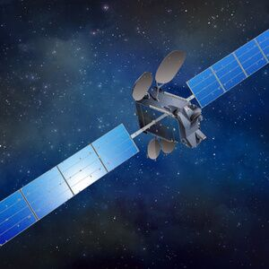 HISPASAT'S Amazonas 5 satellite reaches its orbital position and becomes operational